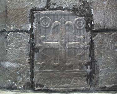 Consecration Stone